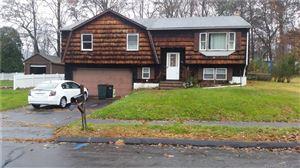 Photo of 199 Knob Hill Road, Meriden, CT 06451 (MLS # 170032904)