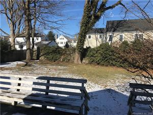 Tiny photo for 21 Crystal Street, New Canaan, CT 06840 (MLS # 170050904)