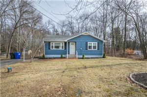 Photo of 92 Campville Road, Litchfield, CT 06778 (MLS # 170057904)