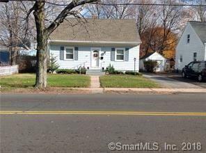 Photo of 433 Pine Rock Avenue, Hamden, CT 06514 (MLS # 170125904)