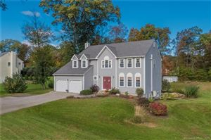 Photo of 81 Old Rod Road, Colchester, CT 06415 (MLS # 170173904)
