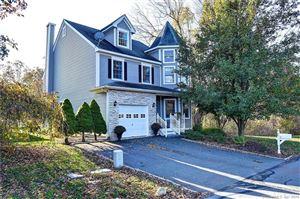 Photo of 41 Olde Village Circle #41, Wallingford, CT 06492 (MLS # 170250904)