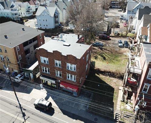 Photo of 566 East Street, New Britain, CT 06051 (MLS # 170261904)