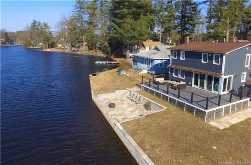 Photo of 97 Cottage Road, Enfield, CT 06082 (MLS # 170276904)