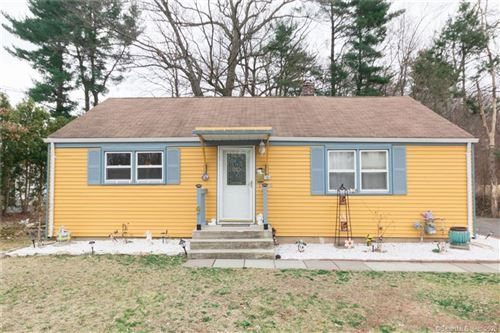 Photo of 1480 Forbes Street, East Hartford, CT 06118 (MLS # 170280904)