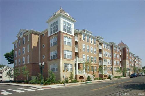 Photo of 25 Adams Avenue #411, Stamford, CT 06902 (MLS # 170334904)