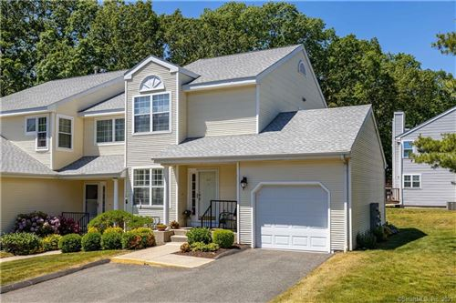 Photo of 310 The Mews #310, Rocky Hill, CT 06067 (MLS # 170406904)