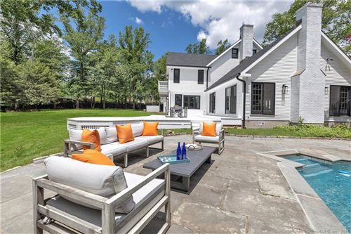 Photo of 23 Meeting House Road, Greenwich, CT 06831 (MLS # 170418904)