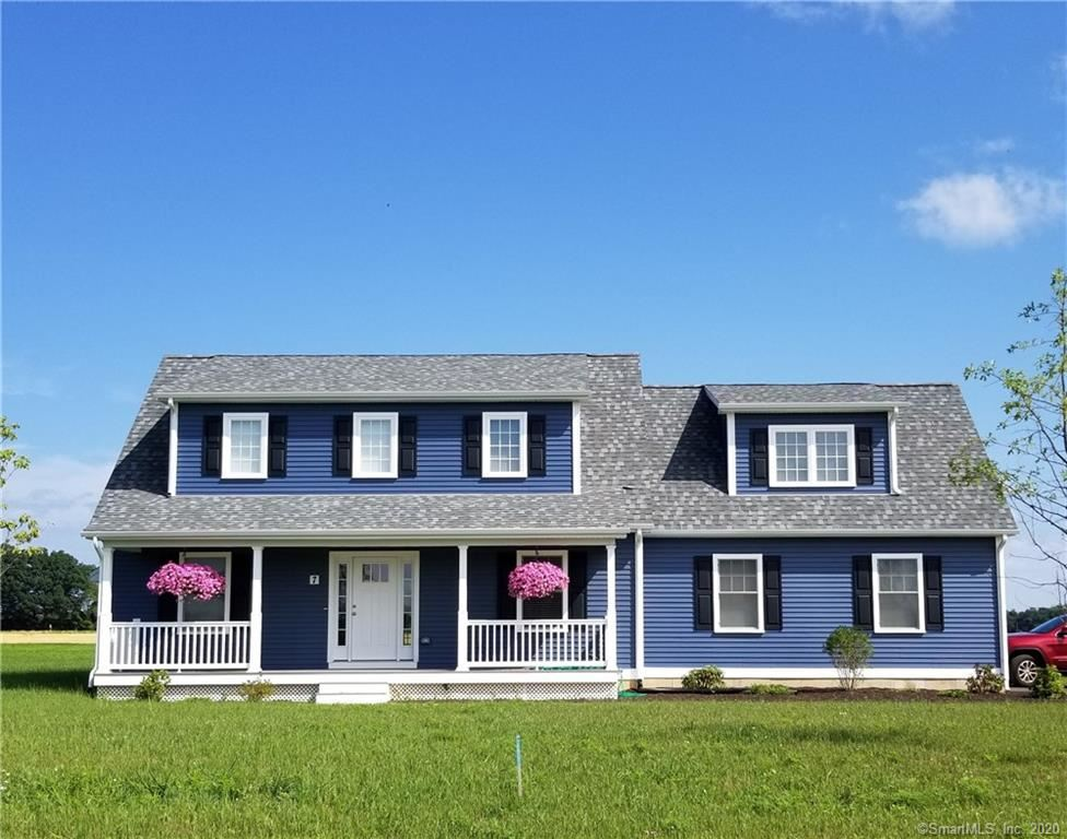 4 Kings Court #Lot 3, Suffield, CT 06078 - #: 170212904