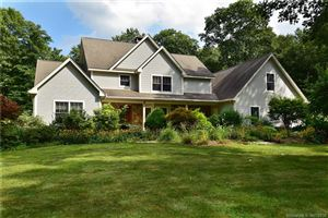 Photo of 44 Birch Hill Drive, Tolland, CT 06084 (MLS # 170122905)
