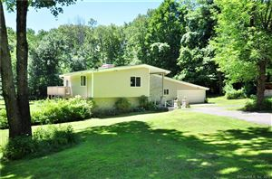 Photo of 69 Cooley Road, Granby, CT 06060 (MLS # 170137905)