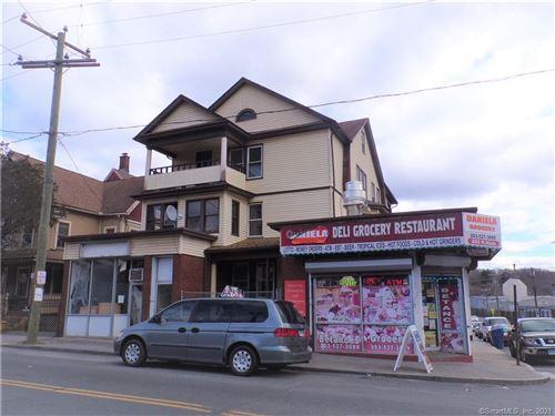 Photo of 890 North Main Street #3, Waterbury, CT 06704 (MLS # 170367905)