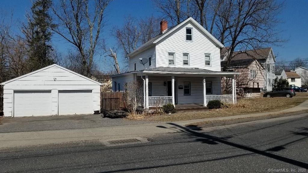 29 West Wooster Street, Danbury, CT 06810 - MLS#: 170208905