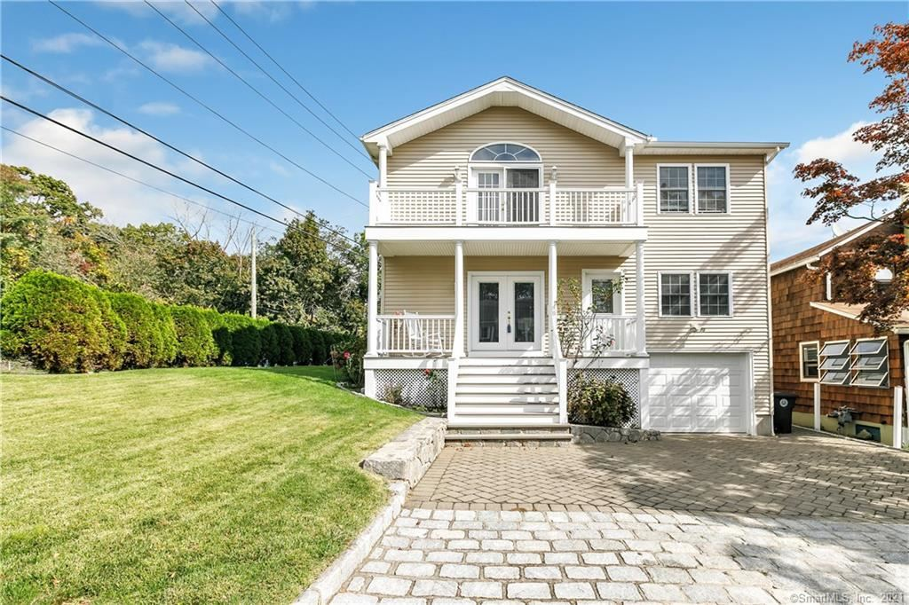 2 Oakland Avenue, Milford, CT 06460 - #: 170443905