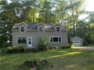 Photo of 125 Sand Road, North Canaan, CT 06031 (MLS # 170119906)