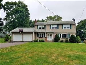 Photo of 6 Briarwood Drive, Manchester, CT 06040 (MLS # 170124906)