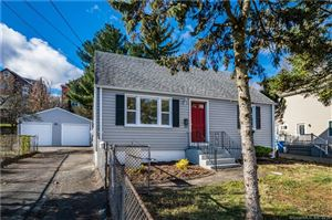 Photo of 114 Lawlor Street, New Britain, CT 06051 (MLS # 170146906)