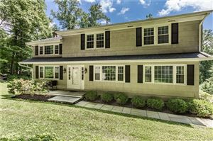 Photo of 27 Mimosa Court, Ridgefield, CT 06877 (MLS # 170213906)