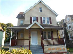 Photo of 99 Whitmore Street, Hartford, CT 06114 (MLS # 170231906)