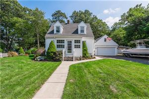 Photo of 184 Rockwell Avenue, Plainville, CT 06062 (MLS # 170232906)