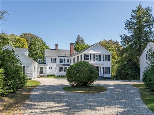 Photo of 63 Old South Road, Litchfield, CT 06759 (MLS # 170340906)