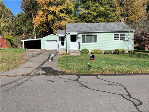 Photo of 257 Cianci Road, New Britain, CT 06053 (MLS # 170347906)