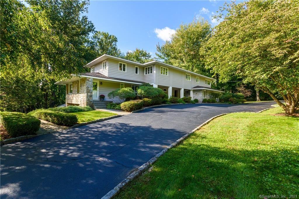 33 Pine Ridge Road, Wilton, CT 06897 - #: 170435906