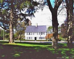 Photo of 3 Greenwoods East Road #1A&C, Norfolk, CT 06058 (MLS # 170046907)