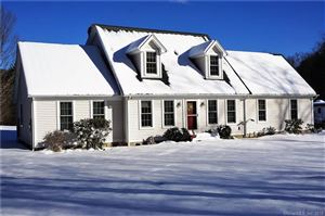 Photo of 187 Hydeville Road, Stafford, CT 06076 (MLS # 170061907)