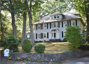 Photo of 96 Tucker Hill Road, Middlebury, CT 06762 (MLS # 170063907)