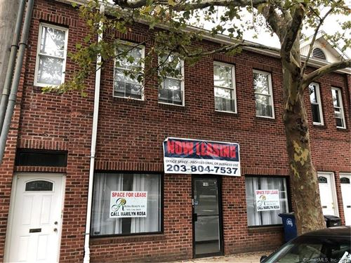 Photo of 158 Ferry Street, New Haven, CT 06513 (MLS # 170114907)