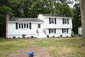 Photo of 134 Ranchwood Drive, West Haven, CT 06516 (MLS # 170116907)