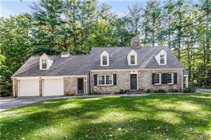 Photo of 72 Climax Road, Simsbury, CT 06070 (MLS # 170137907)