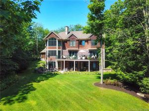 Tiny photo for 167 West Hyerdale Drive, Goshen, CT 06756 (MLS # 170188907)