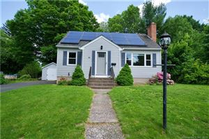 Photo of 48 Willard Road, Manchester, CT 06042 (MLS # 170196907)