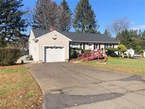 Photo of 17 Country Ridge Road, Danbury, CT 06811 (MLS # 170250907)