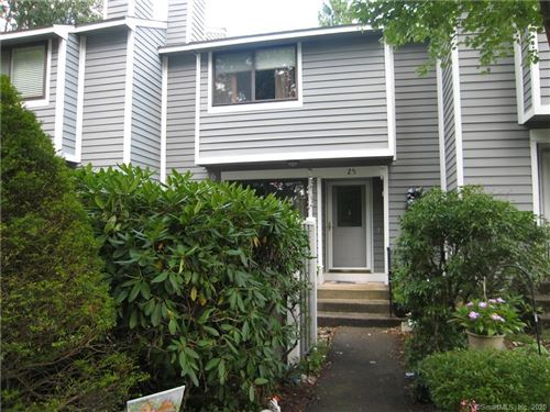 Photo of 25 Ives Hill Court #25, Cheshire, CT 06410 (MLS # 170322907)