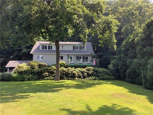 Photo of 159 Niantic River Road, Waterford, CT 06385 (MLS # 170421907)