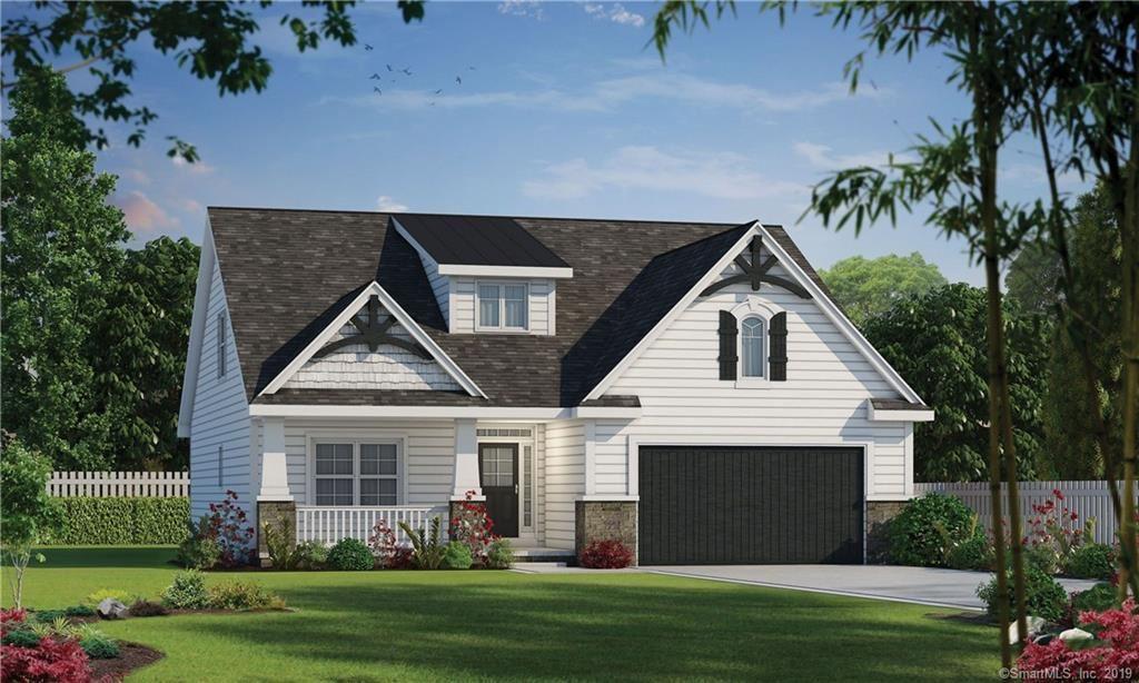 Lot 2 West Chippens Hill Road, Burlington, CT 06013 - MLS#: 170212907