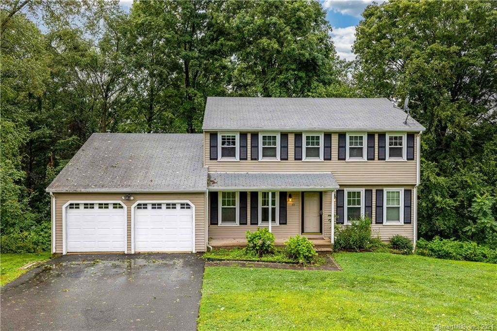 89 Tall Pines Lane, Rocky Hill, CT 06067 - #: 170431907
