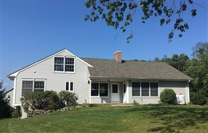 Photo of 11 Whiting Farms Lane #11, East Lyme, CT 06357 (MLS # 170011908)