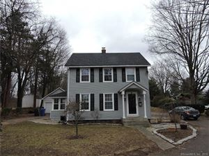 Photo of 109 East Robbins Avenue, Newington, CT 06111 (MLS # 170057908)