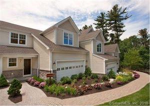 Photo of 78 RIDGEWOOD Drive #103, Middlebury, CT 06762 (MLS # 170073908)
