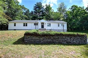 Photo of 779 Matson Hill Road, Glastonbury, CT 06073 (MLS # 170097908)