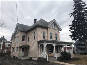 Photo of 295 Chestnut Street #3E, New Britain, CT 06051 (MLS # 170115908)