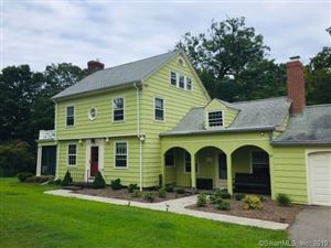 Photo of 32 Ferry Road, Chester, CT 06412 (MLS # 170228908)
