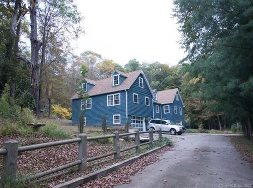 Photo of 299 Old Toll Road, Madison, CT 06443 (MLS # 170263908)