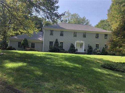 Photo of 117 Putnam Park Road, Bethel, CT 06801 (MLS # 170267908)