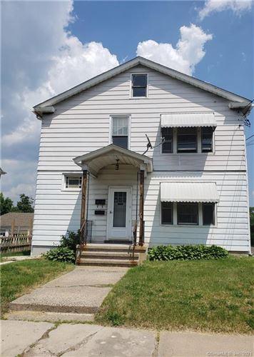 Photo of 31 Carlton Street, New Britain, CT 06053 (MLS # 170407908)