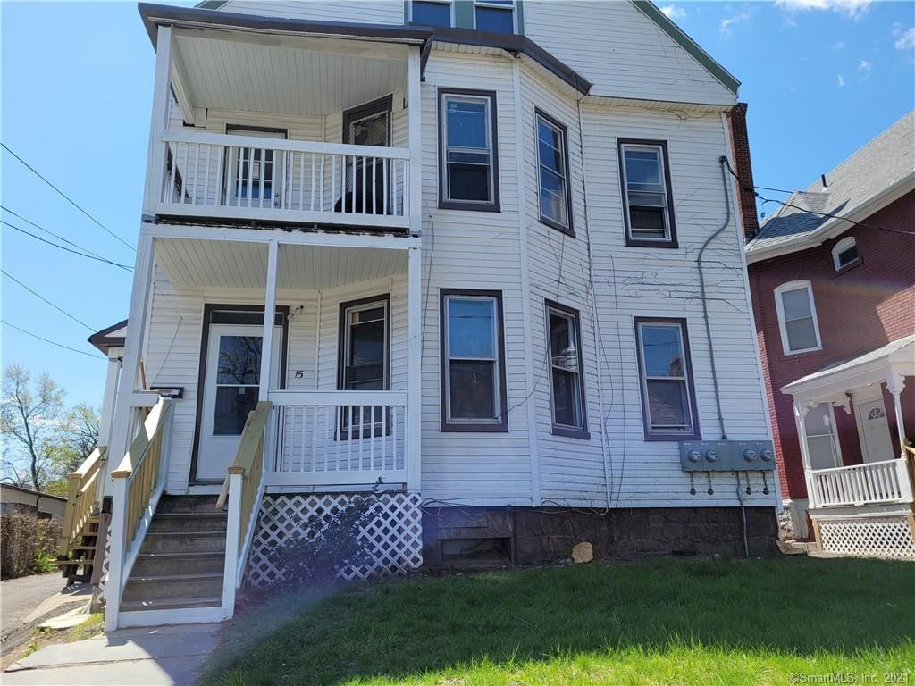 13 Mahl Avenue, Hartford, CT 06120 - #: 170260908